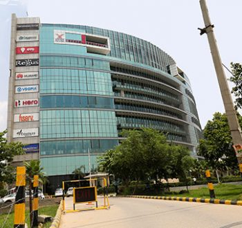 Wise business technologies office building
