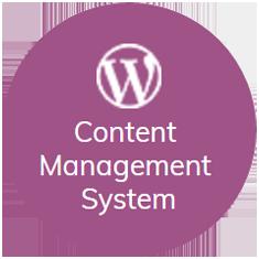 content management sysytem