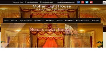 mohanlighthouse-Home Page