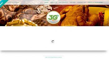 3G-homepage