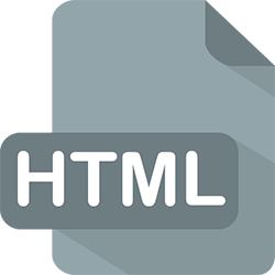 HTML5 logo and wordmark.svg