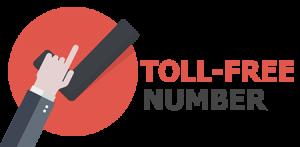 tool free number