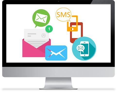 Bulk SMS Service In Panipat